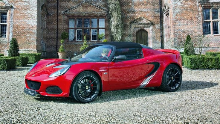 AutoComplete Lotus Elise: arrives with lightweight, updated range that w...  AutoComplete Lotus Elise 2017: arrives with lightweight, updated range that will go on sale this spring.  Lotus has revealed a refreshed Elise for 2017, with a new lightweight variant of its sports car headlining the updated range that will go on sale this spring. ..  #lotuselise #Lotus #Elise #car #sector111 #Abantech #porsche911 #lotusmunich #carporn #Muenchen #lotusnation #lotusexige