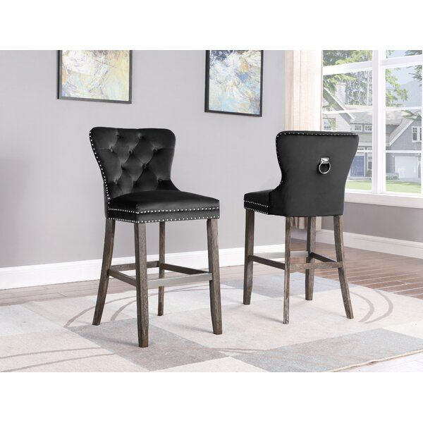 You Ll Love The Tewkesbury 30 Quot Bar Stool At Wayfair Great Deals On All Furniture Products With Free Shipping On Most S Quality Furniture Furniture Decor