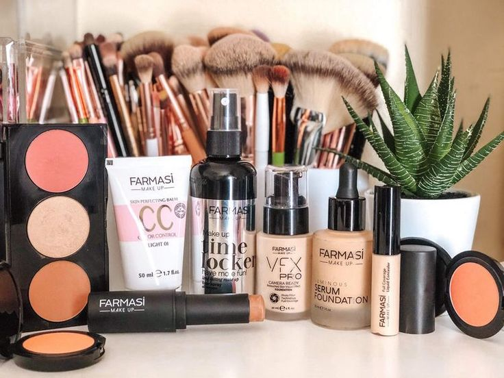 Farmasi Make Up in 2020 Cosmetics usa, Makeup, Cruelty