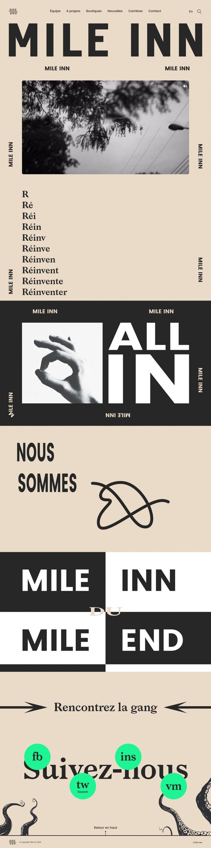 Mile Inn - Mindsparkle Mag