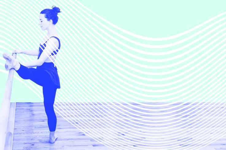 These Classes Help Improve Your Flexibility