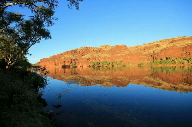 The Pilbara Western Australia is truly majestic by Amanda Paul