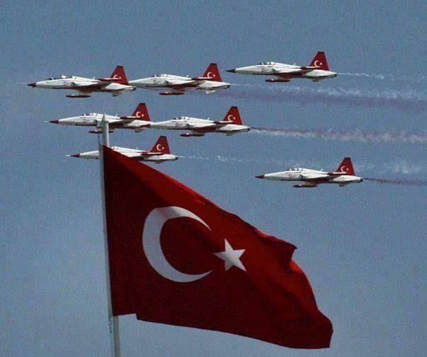 Türkiye Cumhuriyeti
