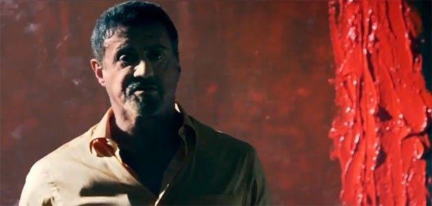 Guardiões da Galáxia 2: Sylvestre Stallone pode fazer parte do elenco