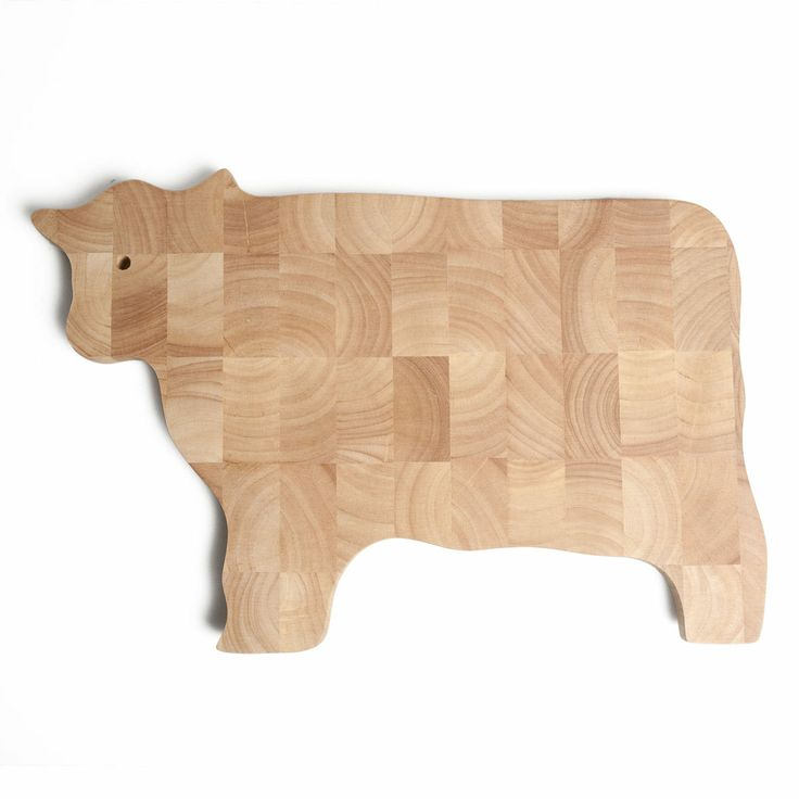 #cuttingboard #cow | Dille & Kamille