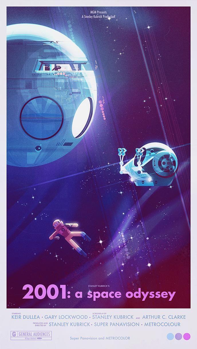 2001: A Space Odyssey (1968) [688 x 1216]