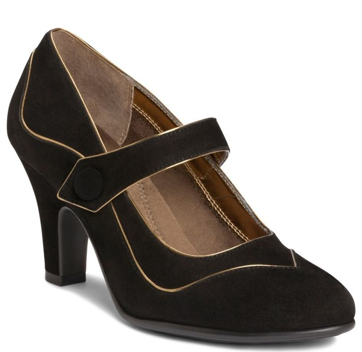 1950's womens shoes pumps | when it comes to shoes of the 20th century i give 1920 s shoes a hands ...