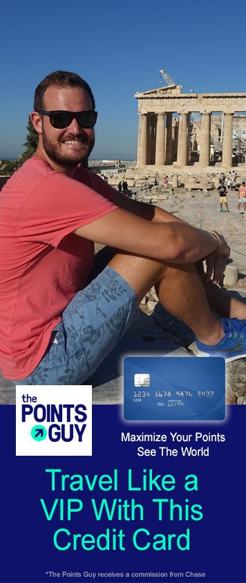 If you're looking for a top travel card then look no further than this credit card. The Points Guy gives you all the details on why this top travel card should to be in your wallet today.