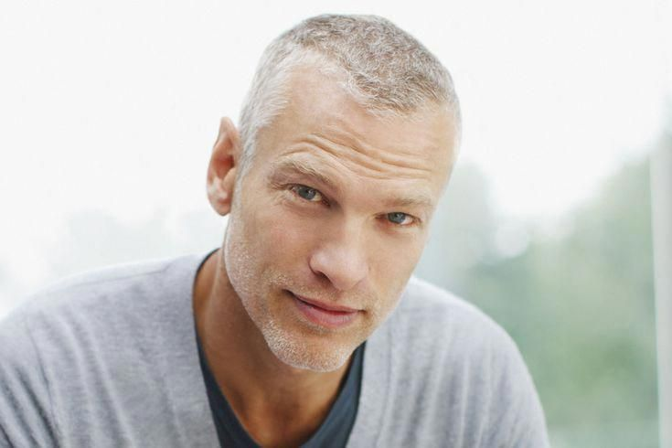 Cool Haircuts for Men Over 50 The Buzzcut menshairstyles