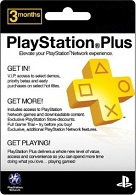 Get Play station Plus 3 Month Prepaid Card EU only at just $ 27.99 - PlayStation's premium game membership supplies you with an instant collection of blockbuster games. http://www.pcgamesupply.com/buy/Playstation-Plus-3-Month-Prepaid-Card-EU/