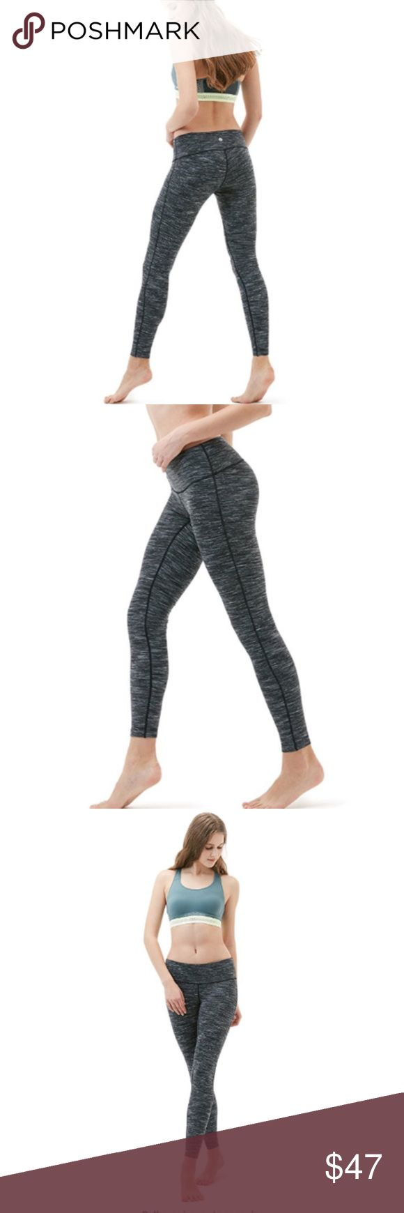 NWT Yoga Crossfit Workout Legging w Hidden Pocket 87% polyester  Buy with confidence Premium Quality Yoga Pants at a Bargain Price Ultra-Stretch Fit (Enough thickness with breath-ability: No See through) that slims, conforms, and contours with each pose and movement. Secure Hidden Pocket that holds simple objects such as keys or credit cards   SHIPPING: Please allow 2-3 Business days exclude holidays and weekend.  Please  LIKE & SHARE! Thanks Pants Leggings