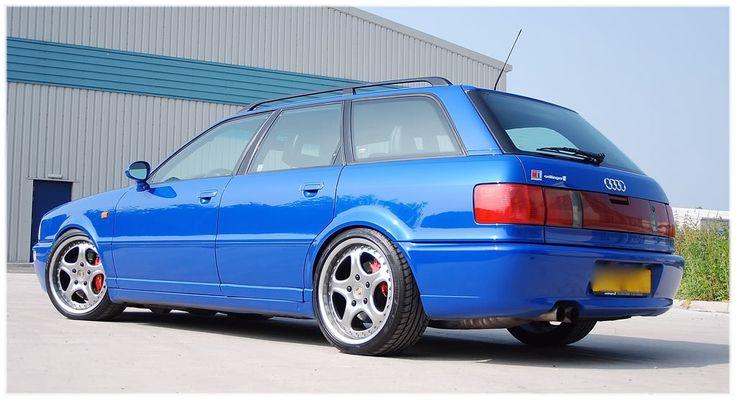 Oettinger Audi RS2