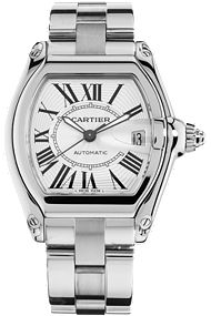 Pre-Owned Cartier Watch - Roadster | Tourneau