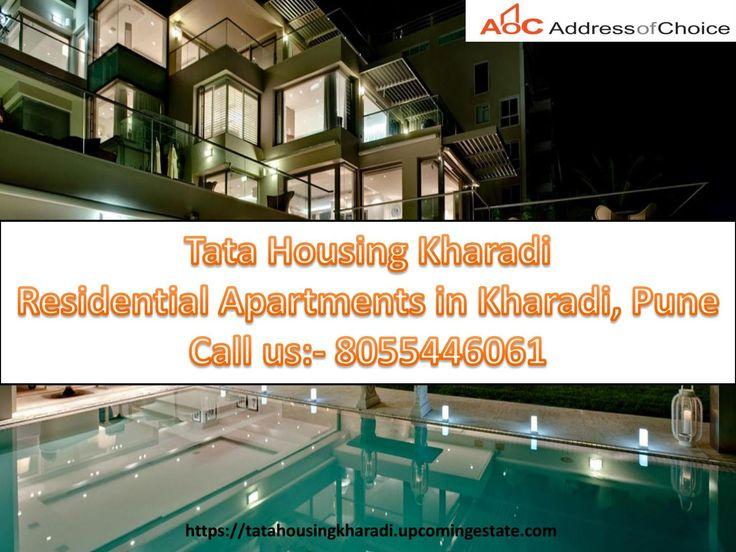 Tata housing kharadi - 2, 3 & 4 BHK Apartments
