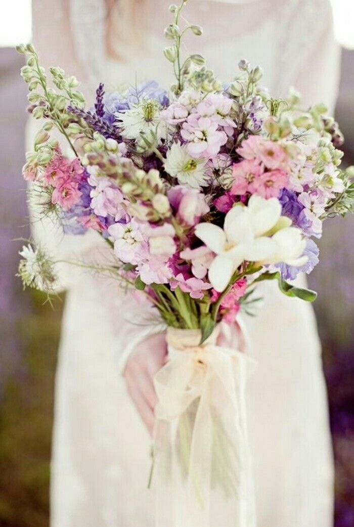17 best images about the bouquet pastels on for Pastel colored flower arrangements