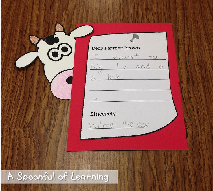 50 Preschool Farm Theme Activities