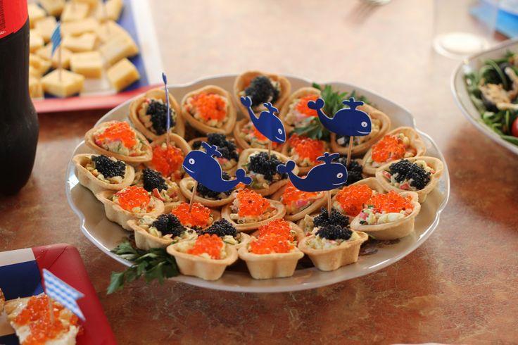 1 Birthday, sea theme, anchor, food, canapes, skewers, whale, якорь, морская тема, вечеринка в морском стиле, Первый день рождения, детский день рождения, закуски, еда, капапе, шпажки, кит