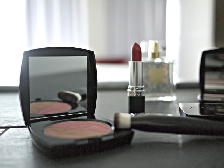 Cosmetics & Beauty Products.