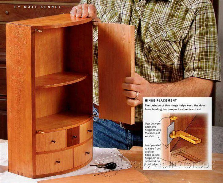 58 best Cabinet Door Construction images on Pinterest | Cabinet ...