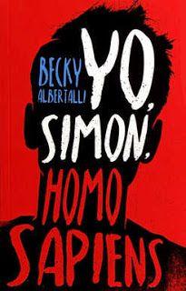 Yo, Simon, homo sapiens, de Becky Albertalli - Libros y Literatura Amor Simon, Love Simon, Jhon Green, Books To Read, My Books, Forms Of Literature, Becky Albertalli, Electronic Books, Book Categories