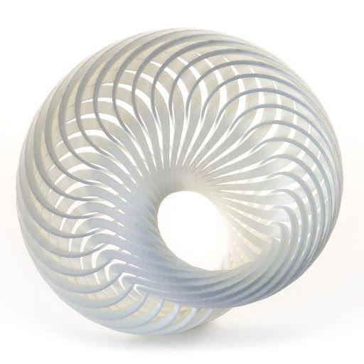 3Dプリントプロダクト「Mobius Nautilus by joabaldwin」の商品詳細 | 3Dプリンター&3Dプリントサービス「rinkak」