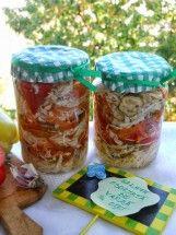 Rețeta zilei: Salată asortată de varză în oțet - Ora de Stiri
