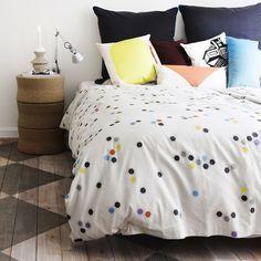 scandinavian bed linen - Google Search