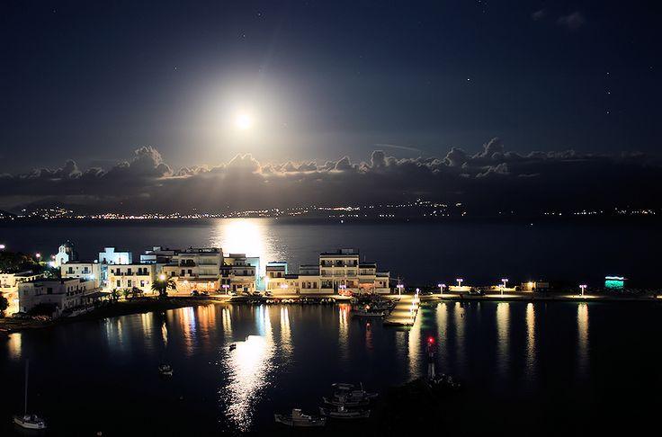 Piso Livadi, Paros #Greece