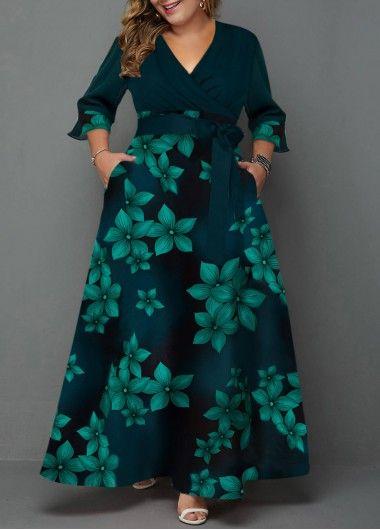 Plus Size Dresses online for sale