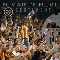 """RADIO   CORAZÓN  MUSICAL  TV: EL VIAJE DE ELLIOT: """"SENTIMENT"""", NACE UN NUEVO HIM..."""