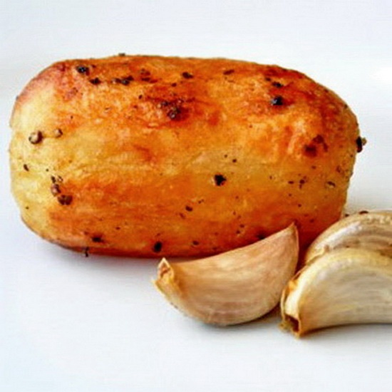 The Perfect Roast Potato -These are truly a family favorite at  our house and one of those things we could not live without.  I think this recipe features the potato at its ultimate best.