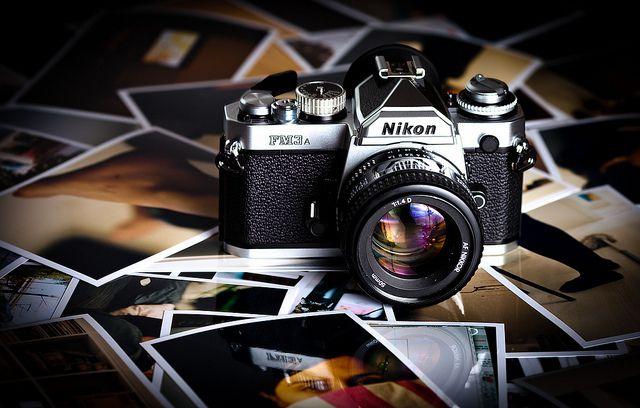 My dream film camera: the Nikon FM3A