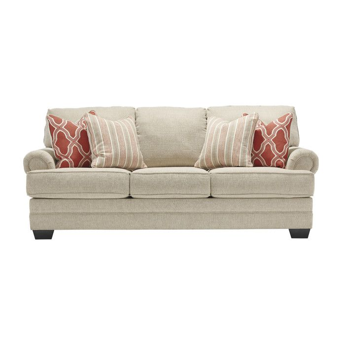 August Grove Winn Sofa & Reviews | Birch Lane