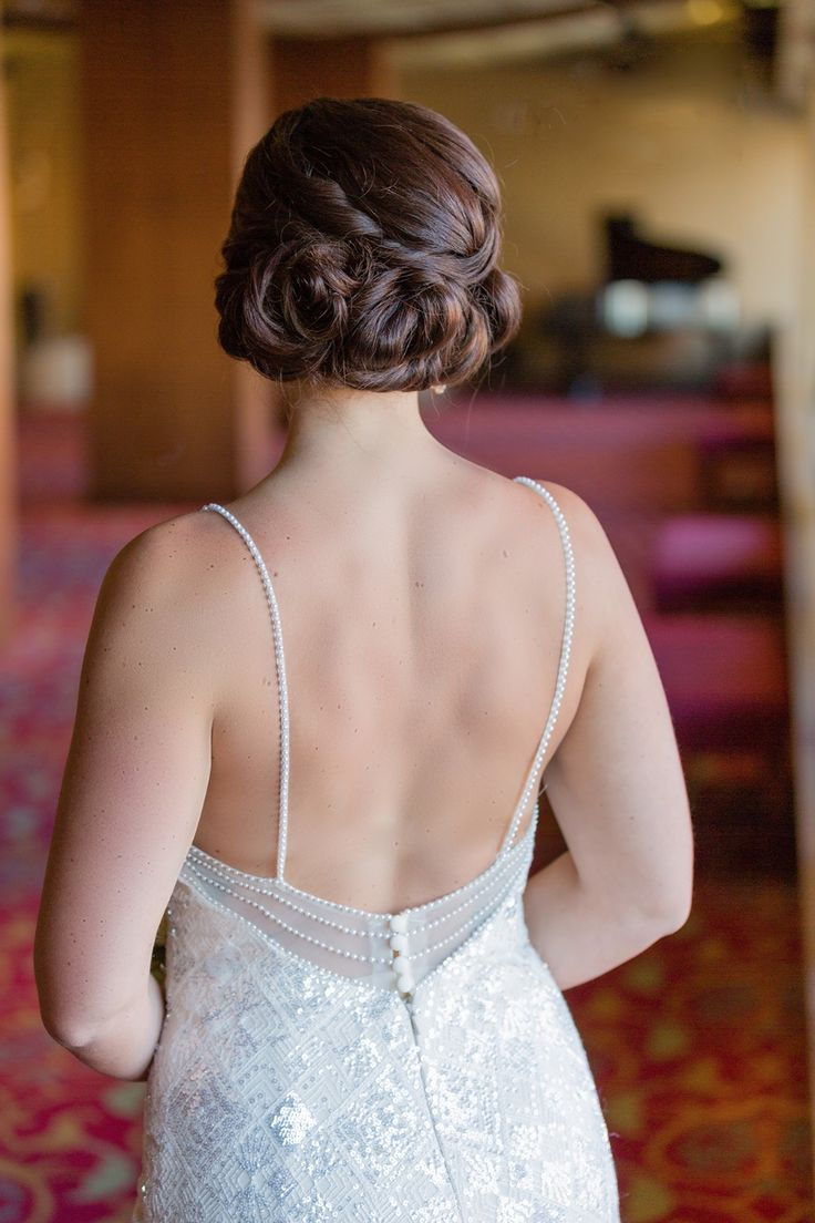 2095 best Hair & Makeup images on Pinterest | Wedding ...