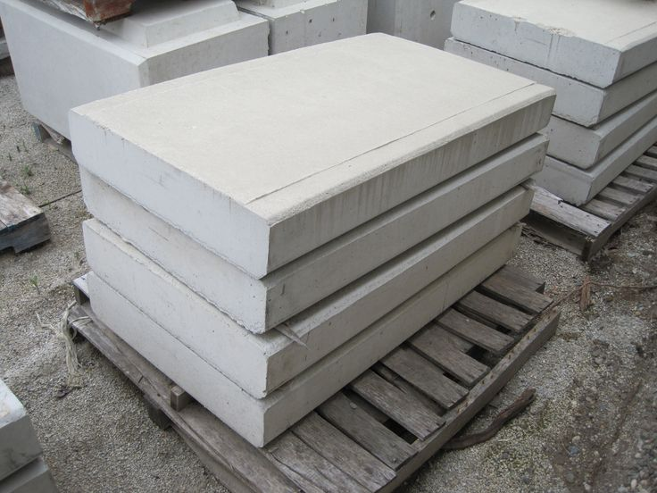 Parking Curbs, Barriers, Pads & Bases - Acton Precast Concrete Limited