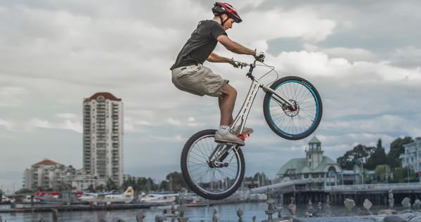 Happy Bike to Work Week!