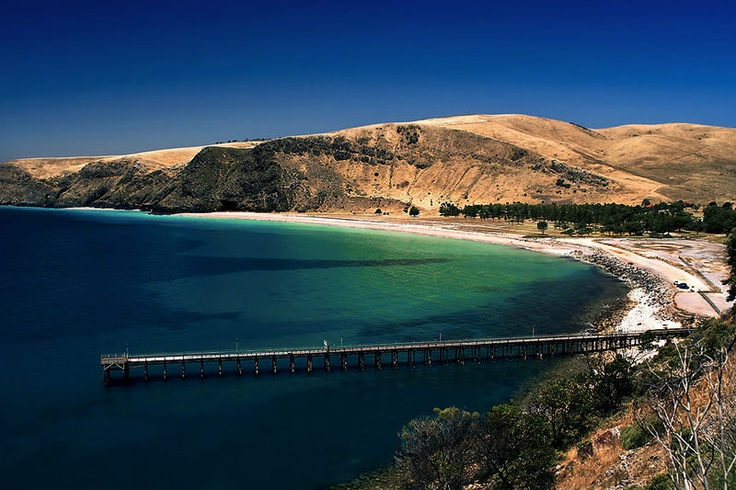 Rapid Bay, South Australia