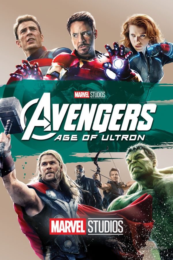 Avengers Age Of Ultron Wiki Synopsis Reviews Watch And