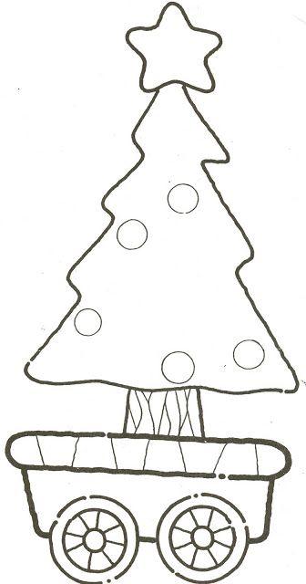 74 besten Christmas: Colouring Bilder auf Pinterest ...
