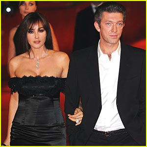 vincent cassel girlfriend - Google Search