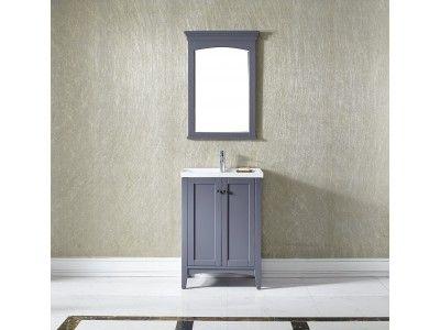V-14167A Floor Standing Vanity