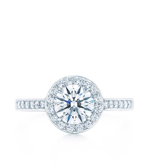 My dream ring...Tiffany's!