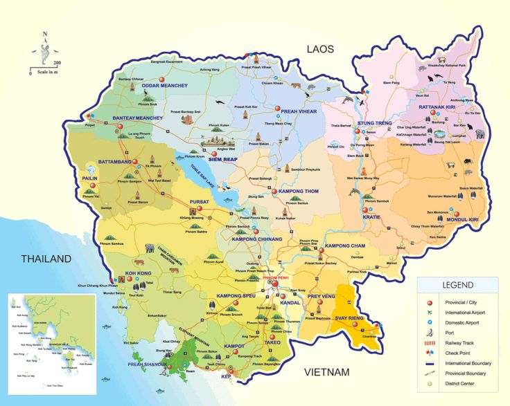 cambodge-carte