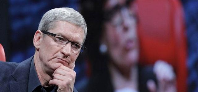 [Incroyable] Apple : Le salaire de Tim Cook chute de 99% - TechRevolutions