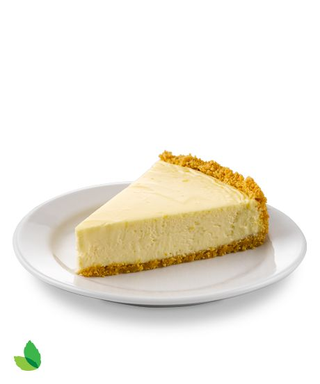 Classic Cheesecake with Truvía® Natural Sweetener