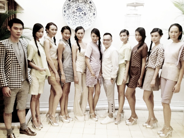 Me and the models