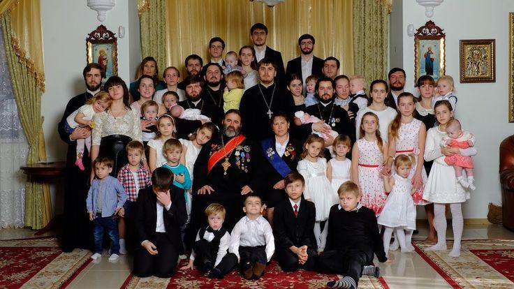 Putin's Family Values