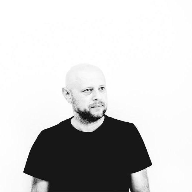 Marcin Cichy ze Skalpela w solowym wydaniu