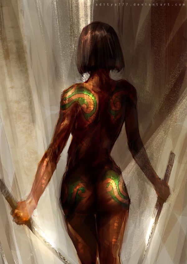 Untitled-3 by aditya777.deviantart.com on @DeviantArt