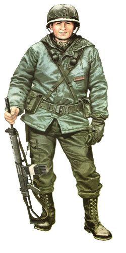 Gendarmeria Nacional